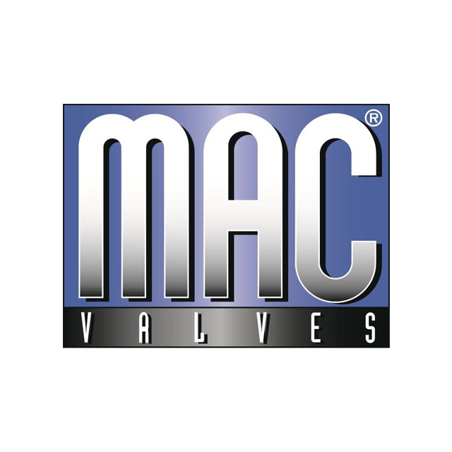 MAC Valves Low Noise Bullet Valve